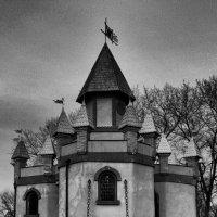 Темный замок :: Виктор Олейников