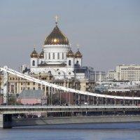 Главный храм. :: Oleg4618 Шутченко