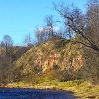 Весенний пейзаж :: Денис Матвеев