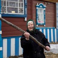 портрет незнакомки ..... :: Алексей Туркин