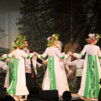концерт :: Анастасия Матвеева