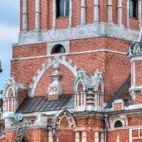 Можайский кремль :: Андрей Куприянов