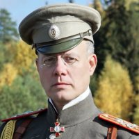 Офицер. :: Дмитрий Федулов