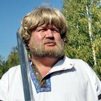 Защитник :: Дмитрий Федулов