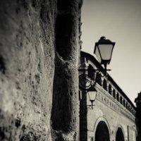 старый город :: Олеся Семенова