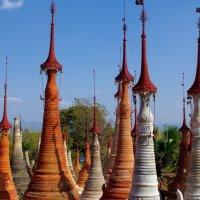 Мьянма :: Михаил Рогожин