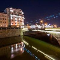 Малый москворецкий мост :: BluesMaker