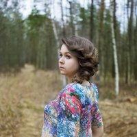 Женя :: Ольга Смирнова