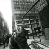 Нью- Йорк.Декабрь :: Ахмед Овезмухаммедов