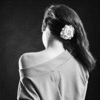 цветочек.... :: Ksenia Sun