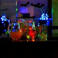 Ночной бриз :: Валерий Лазарев