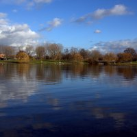 На озёрах :: Alexander Andronik