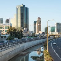 Тель-Авив :: susanna vasershtein