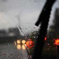 Дождь..... :: Валерия  Полещикова
