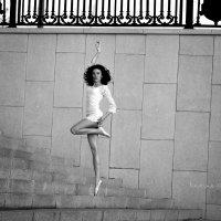 "..а в Душе я Танцую"" :: Kristina Zakrzhevskaya"