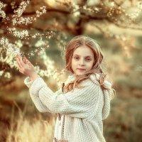 Весна пришла :: Янина Гришкова