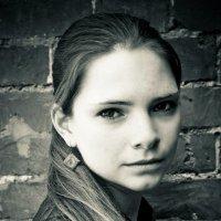 """Актриса Мария Баева (""""Дикий"""" 1,2,3) :: Михаил Трофимов"""