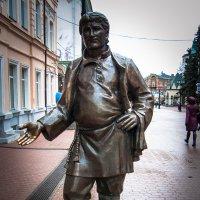 Прогулка по Н. Новгороду_3 :: Дмитрий Перов