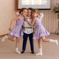 Маленькое трио :: Vladimir 070549