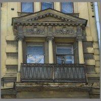Питерские окна1 :: сергей адольфович