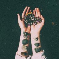 Руки :: Dar Milekin