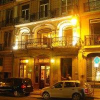 Вечерний Лиссабон :: svk