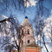 Весна :: Юрий Кольцов