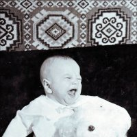 Чтобы потом не говорил, что никогда не плакал!:))) :: Нина Корешкова