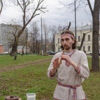 Ярмарка в Рогожской слободе. Неделя Святых Жен-Мироносиц . :: Лариса *
