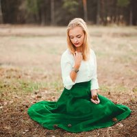 Beauty Elizabeth :: Анна Горбачева