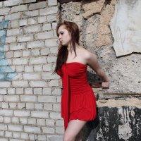 Стена ожидания. :: Ирина С