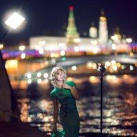 Ночной город :: Yuri Brut