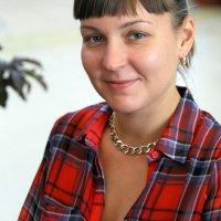 молодая и привлекательная девушка :: Олег Лукьянов
