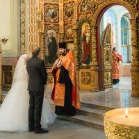 Венчание :: Микто (Mikto) Михаил Носков