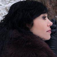 Девушка :: Юлия Плешакова