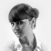 Девушка в белом...3. :: Андрей Войцехов