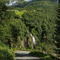 Norway-Stalheim1 :: Arturs Ancans