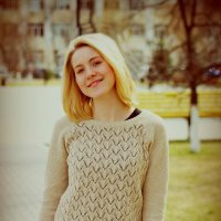 Анастасия :: Виолетта Костырина