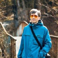 Прогулки :: Nina Zhafirova