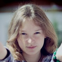 Влада :: Виолетта Костырина