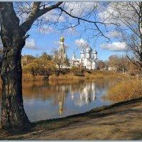 Апрельская прогулка :: Vadim WadimS67