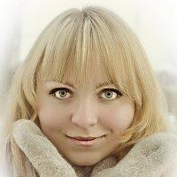 Портрет девушки :: Игорь Кубай