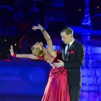 Латиноамериканские танцы в Кремле :: Светлана Яковлева