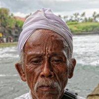 Балиец. :: Владимир Леликов