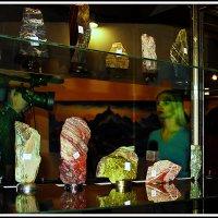 Уральские камни :: юрий