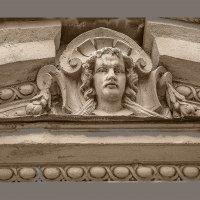Каменный житель Питера-02 :: сергей адольфович