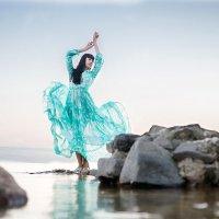 Платье :: Иван Ткаченко