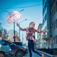 А сердце верит в чудеса :: Алёна Николаева