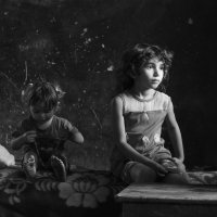 Дети войны :: Vazgen Martirosyan