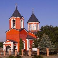 Армавир, Армянская церковь :: Игорь Сикорский